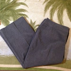 NEW Petite Jessica London Gray Pants Size 20P